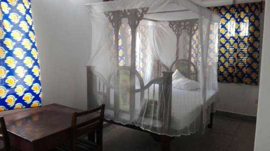 3Brdms Apartment for Rent in Stone Town-Zanzibar Island