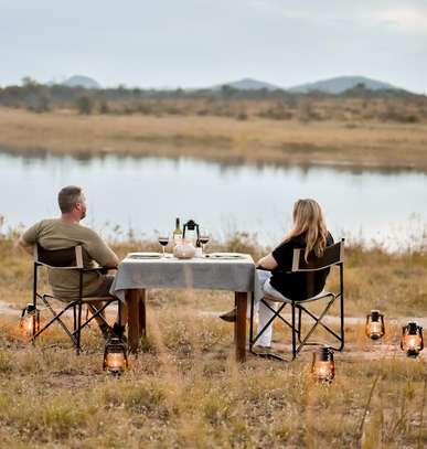 6 Days Luxury Safari Tanzania