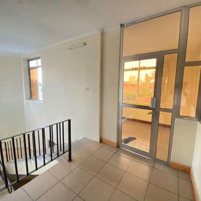 OFFICE HOUSE FOR RENT AT MAKUMBUSHO image 4