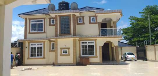 big servant quater for rent at kinondoni studio image 6