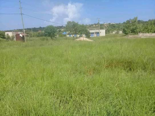 PLOT FOR SALE BUNJU A