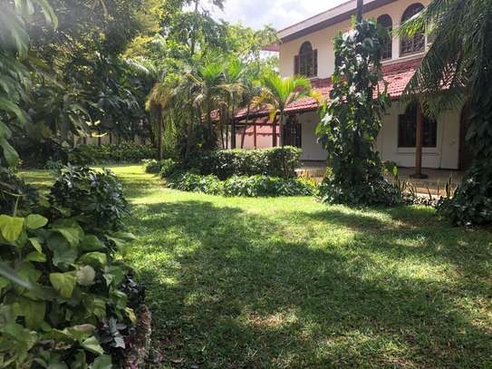 4 Bed Emabassy  House at Masaki $10000pm image 11