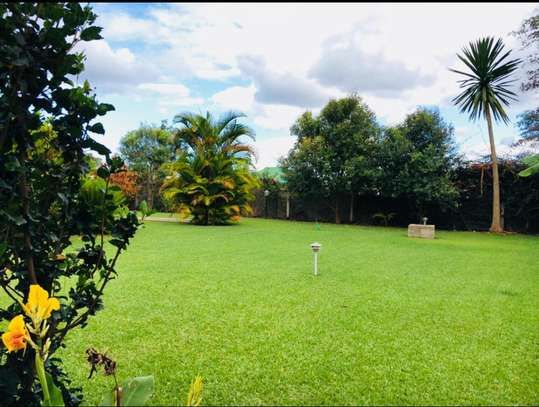 A NICE HOUSE FOR SALE IN ARUSHA. image 3