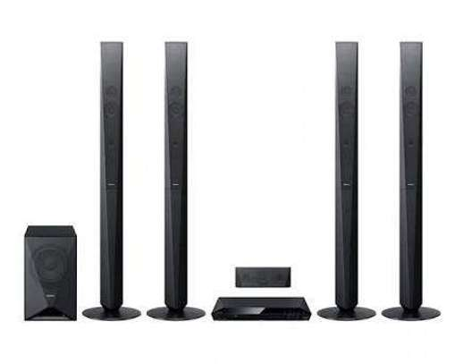 SONY HOME THEATRE DZ 950