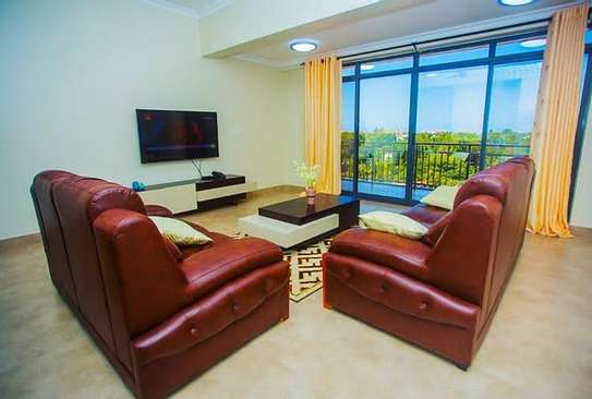 Luxury apart for short time available for rent at MIKOCHENI image 1