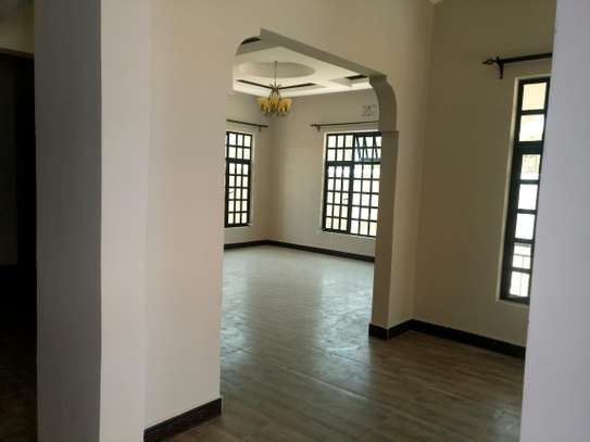 BRAND NEW 3BEDROOMS AT BURKA/WESTERN ARUSHA image 6
