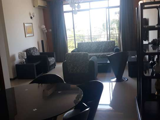 3 Bedroom Furnished Apartment in Msasani