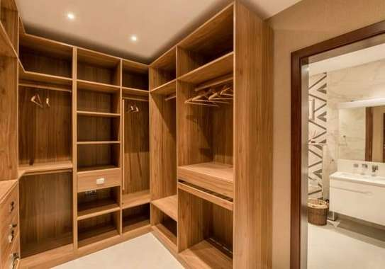 2 & 4 Bedrooms Luxury and Spacious Apartments in Masaki image 5