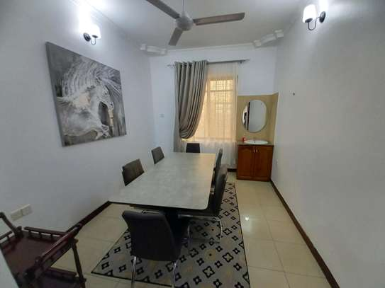 FULLY FURNISHED, STAND ALONE FOR RENT image 6