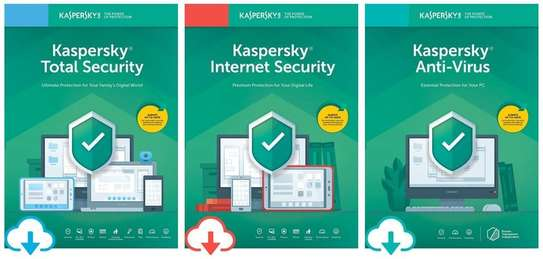 OFFER Kaspersky Internet Security