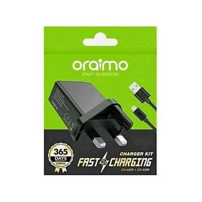 Oraimo Original Fast Charger image 1
