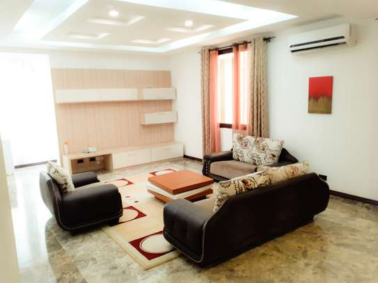 Specious 4 Bedrooms Townhouse In Masaki image 2
