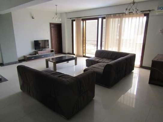 2 Bedrooms Full Furnished Apartments in Upanga CBD
