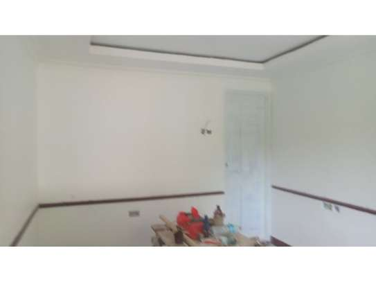 2bed house at oyster in the compound  near KCB BANK tsh 800,000 image 5