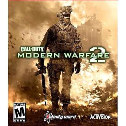 Call of duty modern warfare 2 image 1