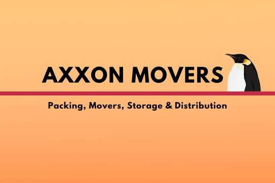 Axxon Movers