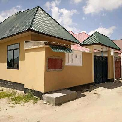 House for sale at Mbagala chamanzi image 3