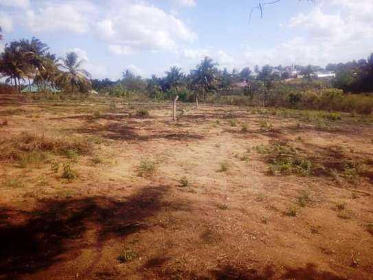 4 Plain Plots for sale at Goba-Madale road image 2