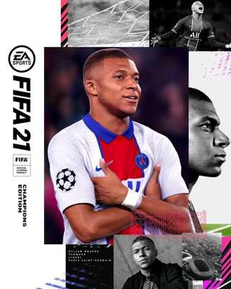 Fifa 21 PC VERSION image 1
