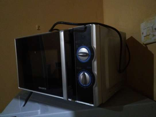 Elekta Microwave for Sale