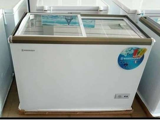 WESTPOINT FREEZERS AVAILABLE 287L image 1