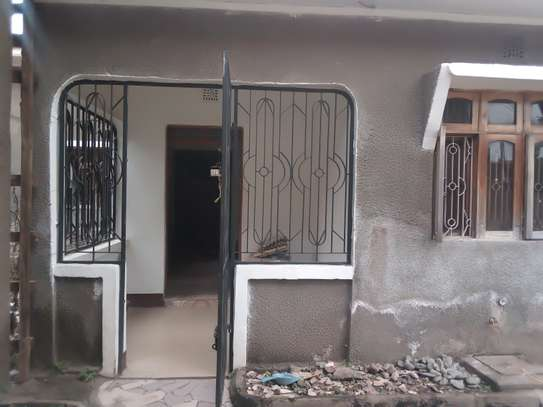 2BEDROOM HOUSE FOR RENT AT NJIRO- ARUSHA image 1