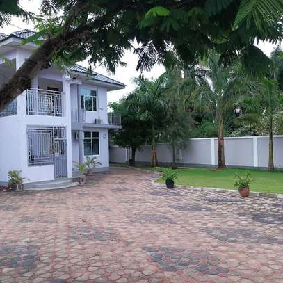 2 bed room apartment at mbezi beach africana image 2