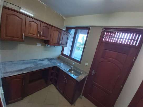 Two bedroom apart for rent at KINONDONI image 5