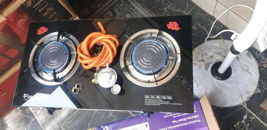 GASE COOKER DOUBLE PLATE (2) image 4