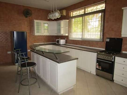 4 Bedrooms Luxury Villa House Full Furnished in off Oysterbay; Ada Estate image 5