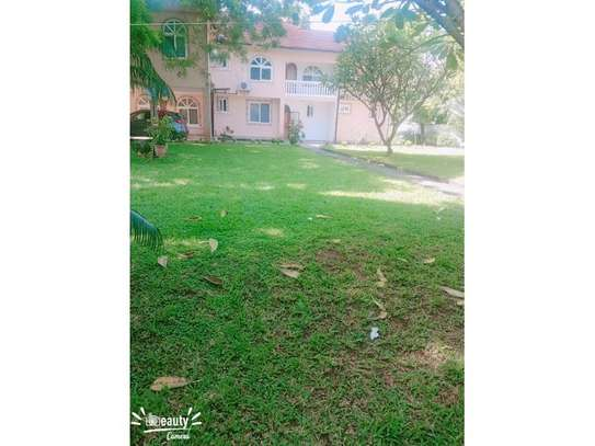 5bed house at mikocheni a $1500pm image 8