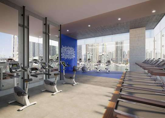 Off Plan Apartments/ Penthouses For Sale In Dubai (completion 2020) image 10