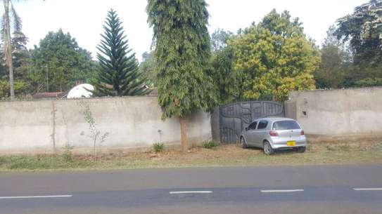3 Bdrm House in Arusha