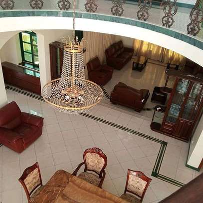 VILLA FOR RENT - COCOBEACH FULL FURNISHED image 1