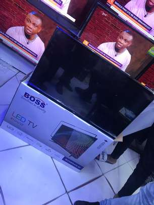 "BOSS LED TV 32"" image 3"
