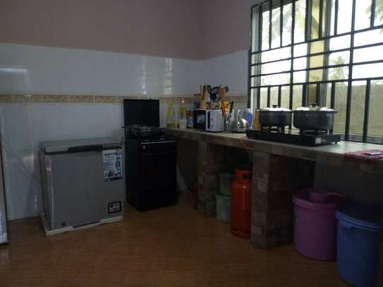 3bedroom house in Gezaulole Kigamboni block 21 image 11
