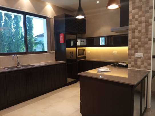 Two bedrm apart for rent at masaki fully furnished image 11