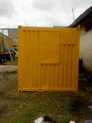 office container for sale at chang'ombe image 2
