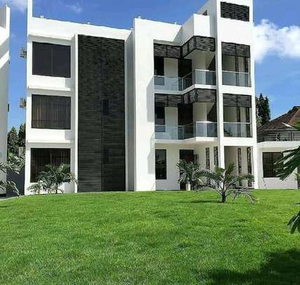 MBEZI BEACH....a 2bedrooms appartment is now available for rent image 1