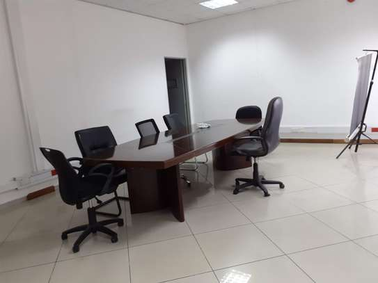 500 SQM Office Space With Sea Views At City Centre image 6