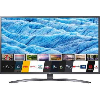 "LG 65"" LED HDR 4K Ultra HD Smart TV - 65UM7400 image 1"