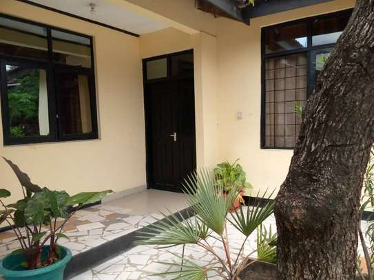 2bed house for rent at mikocheni b  good location image 2