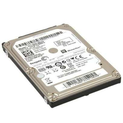 hard disk drive  1 Terabyte image 1