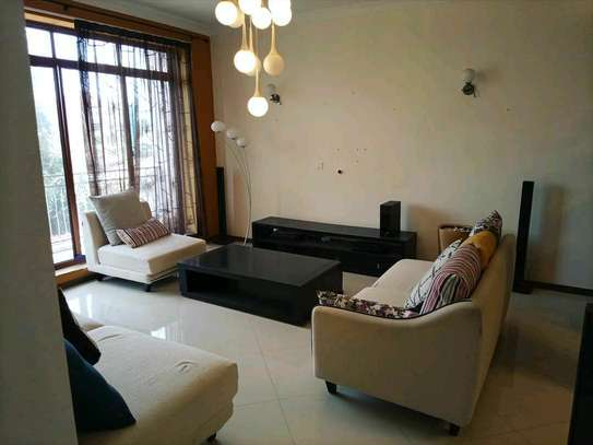 MSASANI COOL STREET.... a 3bedrooms fully furnished  appartments are now available for rent image 1