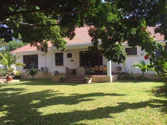 4 bed room house for rent $5000pm at masaki image 2