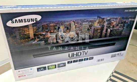 NEW !!! *NEW IN BOX* Samsung 40in Class 6 Series 4K UHD Smart TV*SEALED*