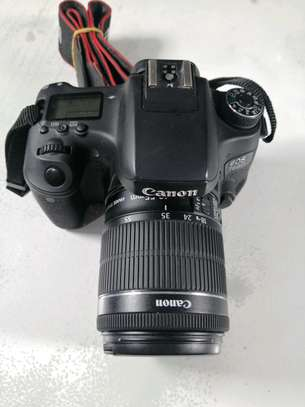 Canon EOS 760D Digital SLR Camera Kit with EF-S 18-55mm image 5