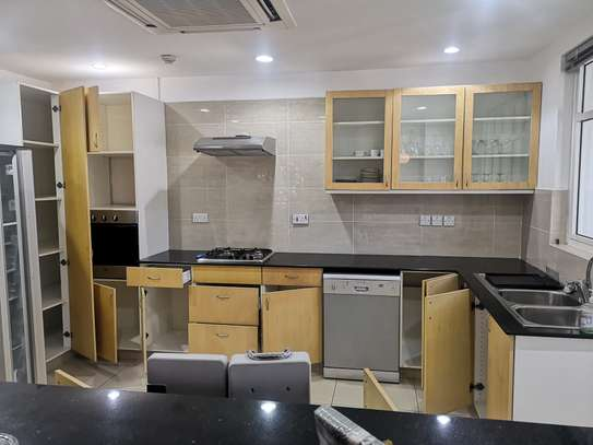 4 modern luxury apartment oysterbay image 2