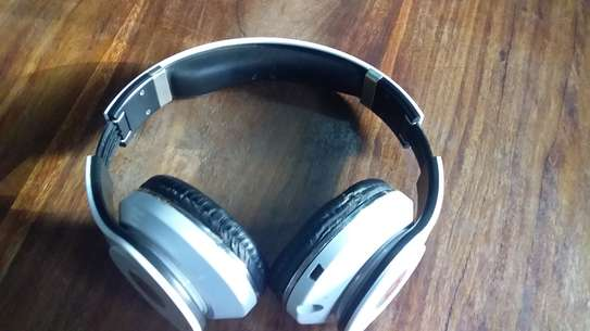 BLUETOOTH(stereo headphones)charge masaa 12. image 7