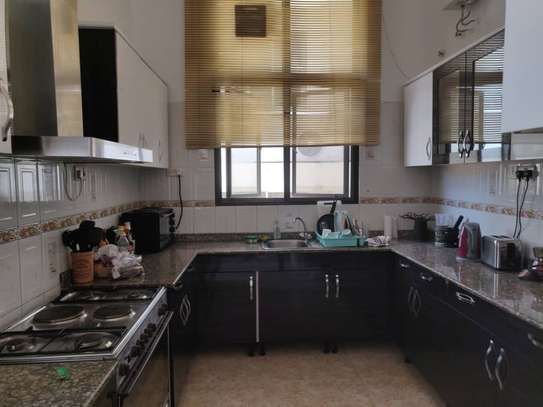 3 bedroom in Msasani for rent image 5